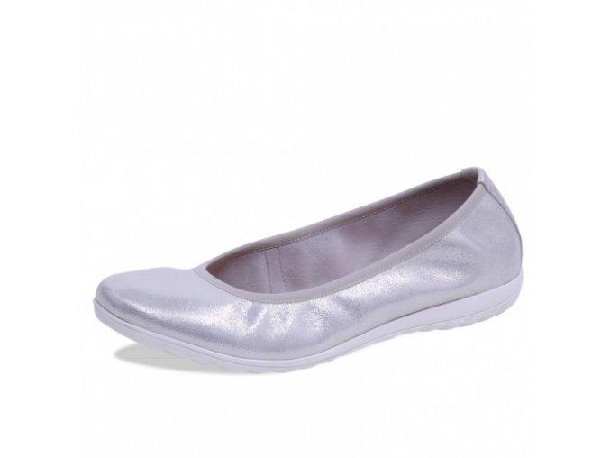 Caprice dámské baleríny 9-22142-20