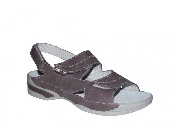 Medistyle zdravotní obuv LUCY 5L-E2LA