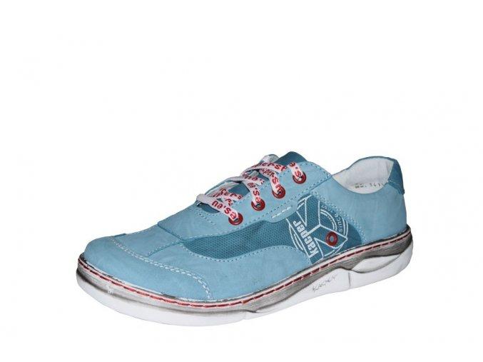 Kacper dámská vycházková obuv 2-6433