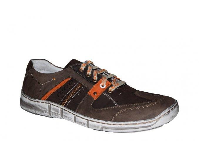 Kacper pánská vycházková obuv 1-6134