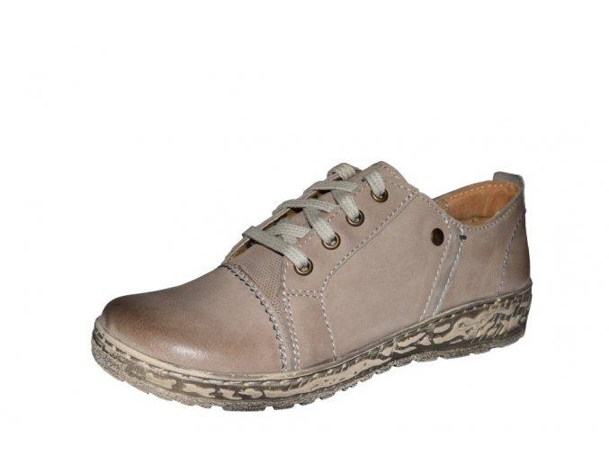 Kacper dámská vycházková obuv 2-6319