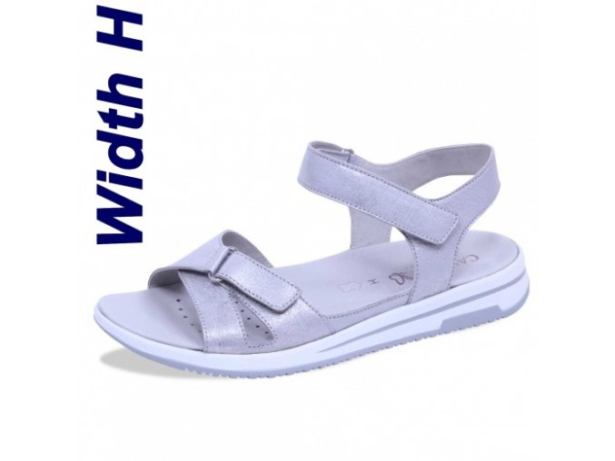 Caprice dámské sandály 9-28610-20