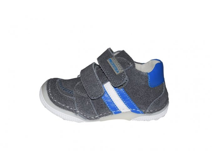 Protetika chlapecká obuv MATY grey