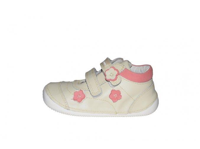 Protetika dívčí obuv KONA