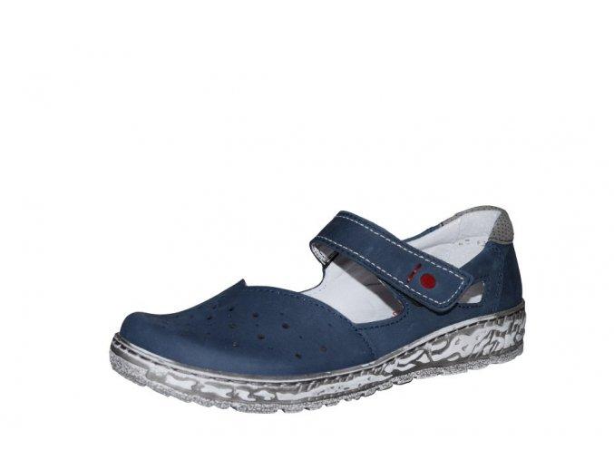 Kacper dámská obuv 2-6338