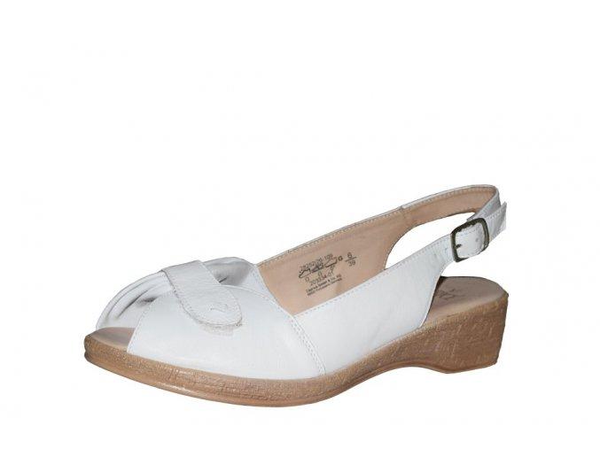 Caprice dámské sandály 9-28252-26