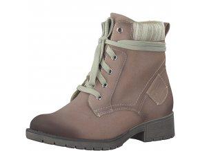 Jana dámská zimní kotníková obuv 8-25262-21