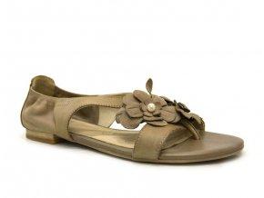 Caprice letní sandály  9-28101-22
