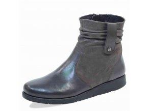 Caprice dámská zimní kotníková obuv 9-25404-21