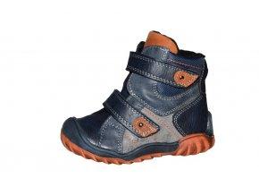 Kornecki dětská zimní obuv 06058