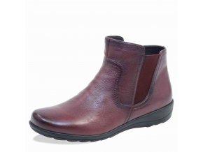 Caprice dámská kotníková obuv 9-25405-21