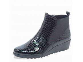 Caprice dámská kotníková obuv 9-25409-21