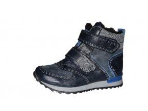 Kornecki chlapecká zimní obuv 06002