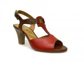 Caprice letní sandály  9-28308-22