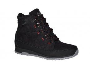 NIK Giatoma Niccoli dámská zimní obuv 08-0594-41-9-01-03