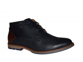 NIK Giatoma Niccoli pánská zimní obuv 02-0491-01-4-09-03