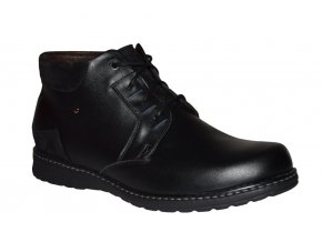 NIK Giatoma Niccoli pánská zimní obuv 02-0609-11-4-01-03