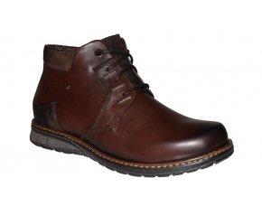 Nik Giatoma Niccoli pánská zimní obuv 02-0609-11-4-02-03
