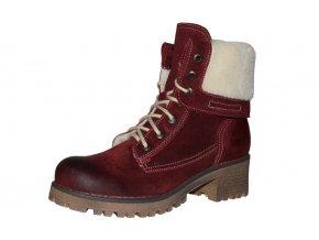 Weinbrenner dámská zimní obuv PZ8-W2490z51
