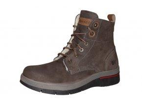 Weinbrenner dámská zimní obuv PZ8-W2492z42