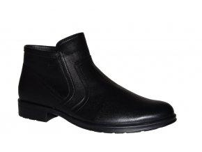 NIK Giatoma Niccoli pánská zimní obuv 10-0222-01-0-01-02