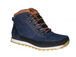 NIK Giatoma Niccoli pánská zimní obuv 02-0293-02-2-09-03