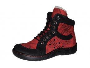 Kacper dámská zimní obuv 4-0199