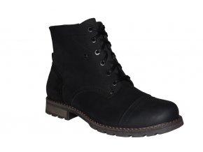 NIK Giatoma Niccoli pánská zimní obuv 02-0482-01-4-01-03