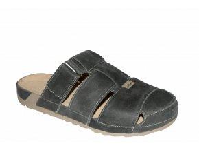 Medistyle pánské zdravotní pantofle MAREK 7M-J14