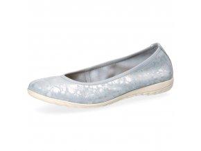 Caprice dámské baleríny 9-22142-22