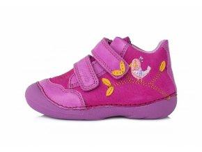 D.D. STEP dívčí obuv 015-165
