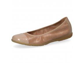 Caprice dámské baleríny 9-22152-22