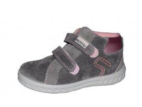 Protetika dívčí obuv ADEL