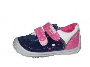 Protetika dívčí obuv SVEA