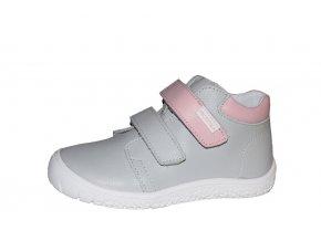 Protetika dívčí obuv MARGO grey