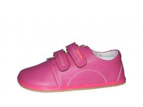 Protetika dívčí obuv LAREDO fuxia