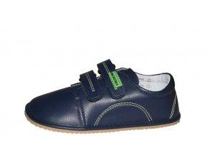 Protetika dětská obuv LAREDO navy