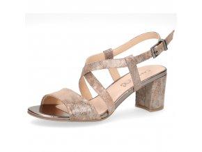 Caprice dámské sandály 9-28300-22