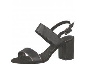 Marco Tozzi dámské sandály 2-28335-22