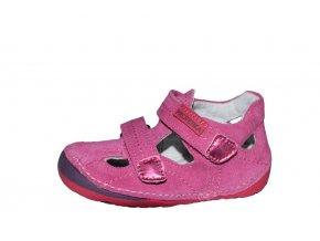 Protetika dívčí sandály MELA
