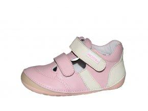 Protetika dívčí sandály FLIP pink