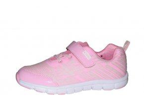 Protetika dívčí sportovní obuv OLYMPIA pink