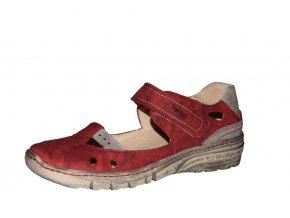 Kacper dámská obuv 2-5465