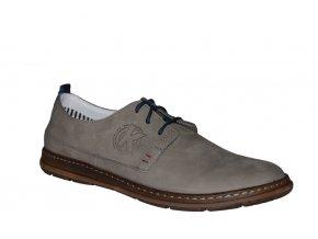 Kacper pánská volnočasová obuv 1-2402