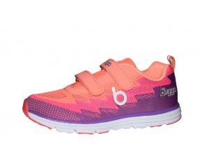 Bugga dívčí sportovní obuv B00158-17