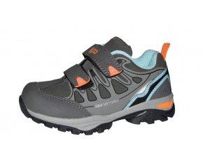 Bugga dětská obuv B00132-09