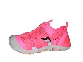 Bugga dívčí sandály B00157-03