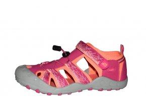 Bugga dívčí sandály B00156-03