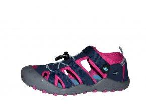 Bugga dívčí sandály B00155-01