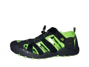 Bugga chlapecké sandály B00155-02